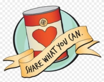 141-1419338_october-1st-31st-canned-food-drive-clip-art